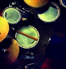 Hand in Hand – Some lines of Drums